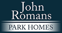 John Romans Park Homes Logo